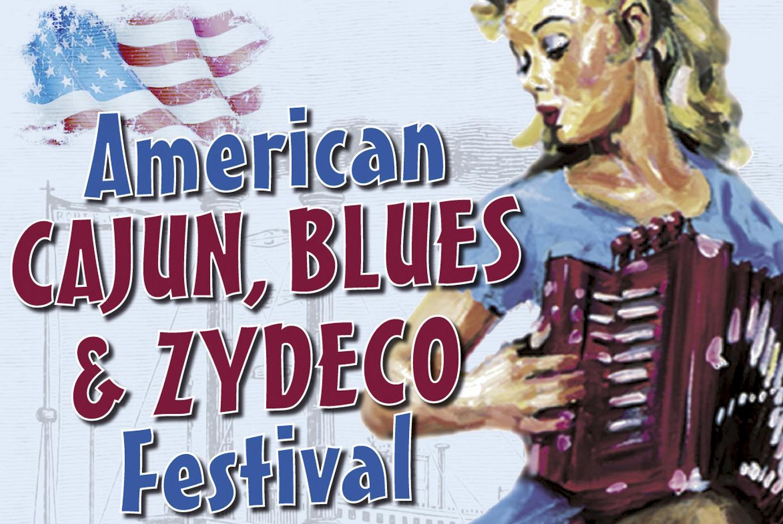 American Cajun, Blues & Zydeco Festival 2018 | Jazztage ...